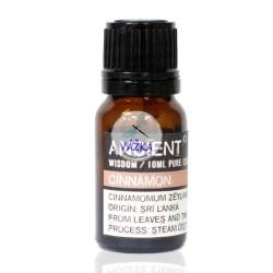 Škorica esenciálny olej 10ml