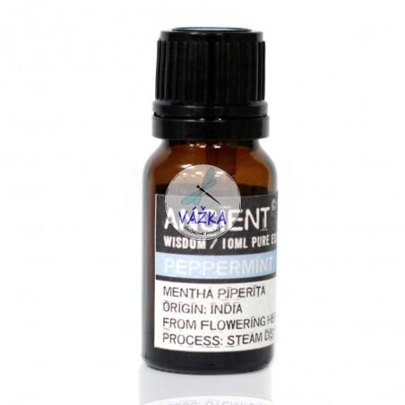 Mäta prieporná esenciálny olej 10ml