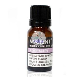 Rozmarín esenciálny olej 10ml