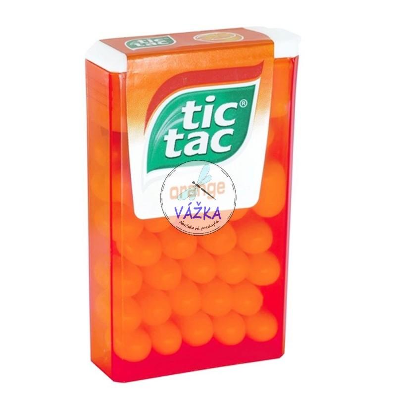 TIC-TAC pomaranč