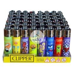 Zap. CLIPPER malý
