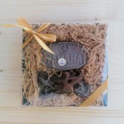 Exkluzívna čokoládová kazeta - YAMAHA