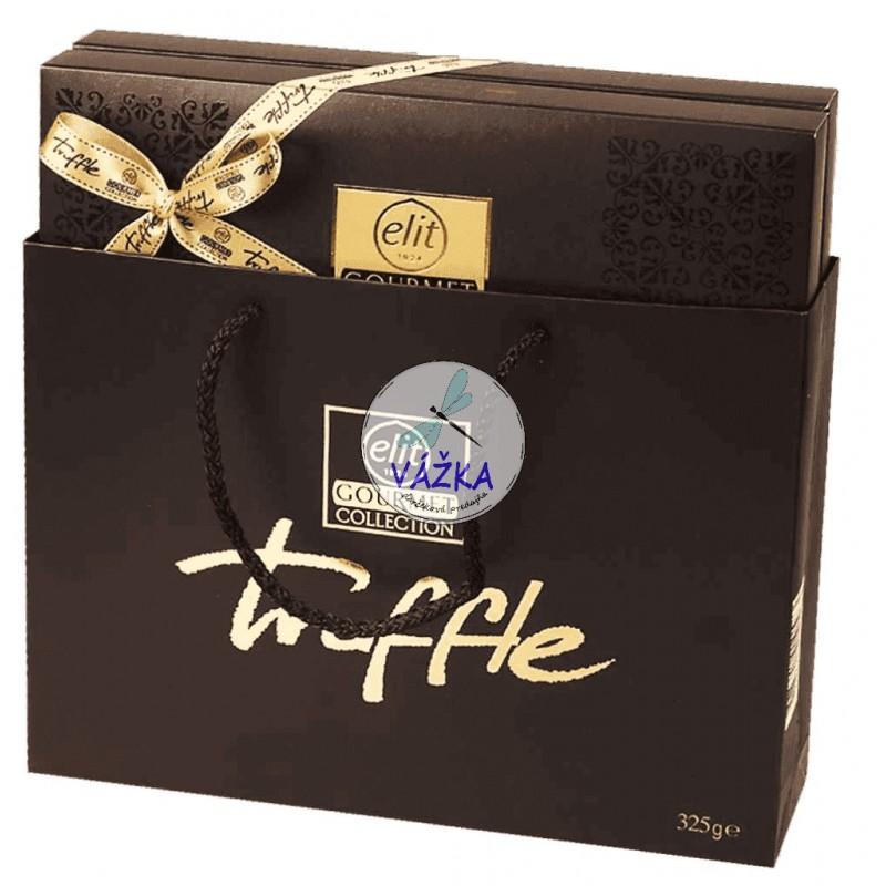 Bonbóny Elit Chocolate Truffle 325g