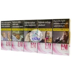 L&M Link Pink