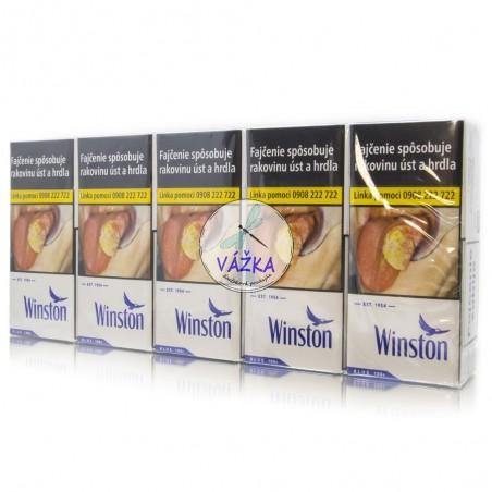 Winston Blue 100