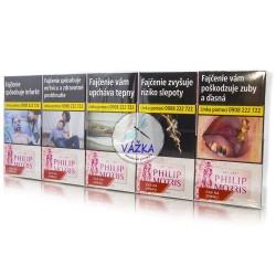 Philip Morris Pink Slim